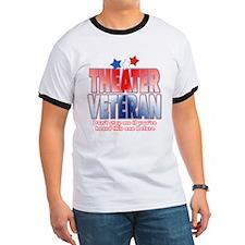 Veteran Storyteller T