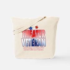 Veteran Storyteller Tote Bag