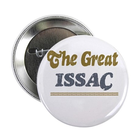 """Issac 2.25"""" Button (10 pack)"""