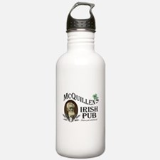 McQuillen's Irish Pub Water Bottle