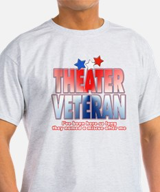 Veteran Miscue T-Shirt