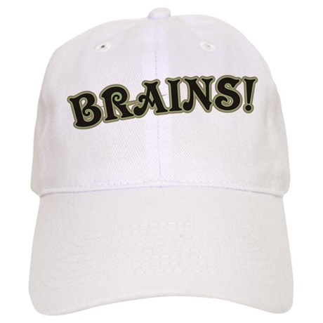 Brains! Cap