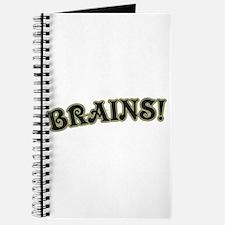 Brains! Journal