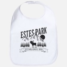 Estes Park Vintage Bib