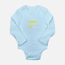 LAINEY thing, you wouldn't understand ! Body Suit