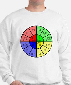 Ohm's Law Sweatshirt