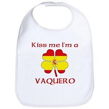 Vaquero Family Bib