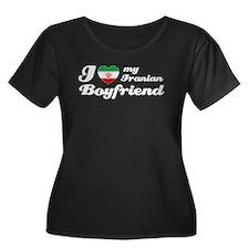 I love my Iranian Boyfriend T