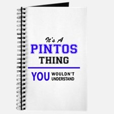 It's PINTOS thing, you wouldn't understand Journal