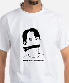 Democracy for Burma Shirt