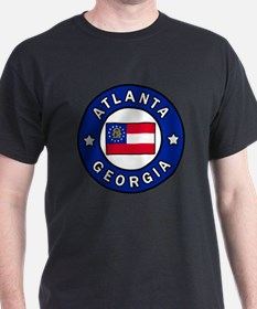 Cute From atlanta T-Shirt