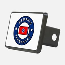 Memphis Tennessee Hitch Cover