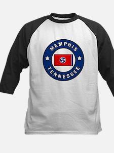 Memphis Tennessee Baseball Jersey