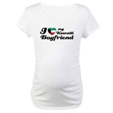 I love my Kuwaiti Boyfriend Shirt