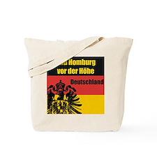 Bad Homburg vor der Höhe Tote Bag