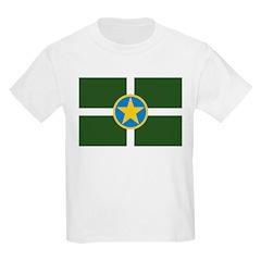 Jackson Flag Kids T-Shirt