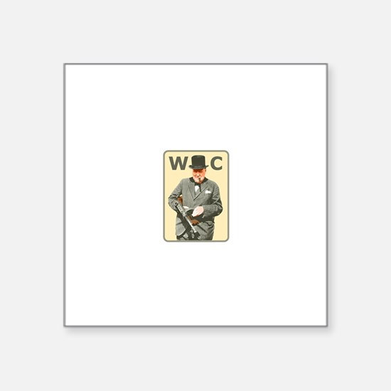 winstonchurchill.gif Sticker