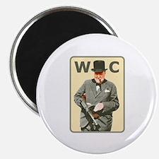 winstonchurchill.gif Magnets