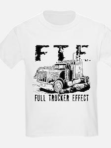 FTE - Black T-Shirt