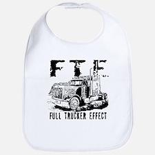 FTE - Black Bib