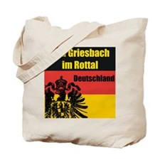Bad Griesbach im Rottal Tote Bag