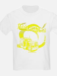 PTTM-Trucker-Ylw T-Shirt