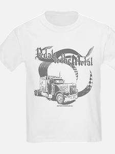 PTTM-Trucker-Grey T-Shirt