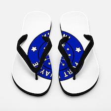 Fort Wayne Indiana Flip Flops