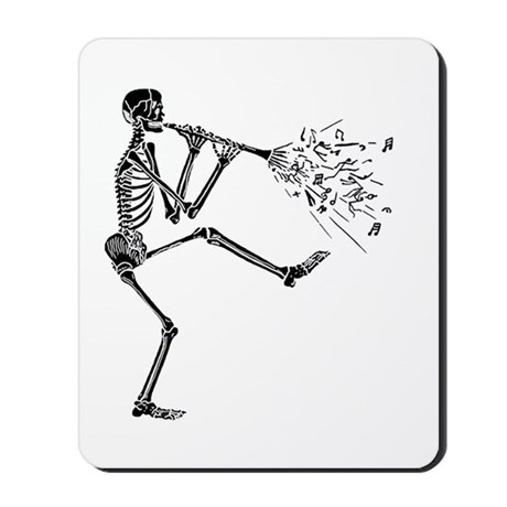 Pied Piper Mousepad