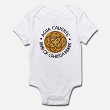 Agua Caliente Band of Cahuilla Ind Infant Bodysuit
