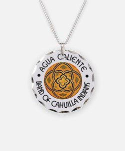 Agua Caliente Band of Cahuil Necklace