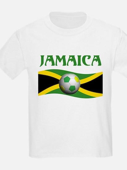 TEAM JAMAICA WORLD CUP T-Shirt