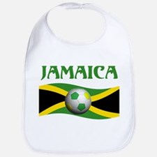 TEAM JAMAICA WORLD CUP Bib