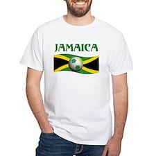 TEAM JAMAICA WORLD CUP Shirt
