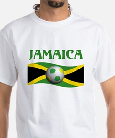 TEAM JAMAICA WORLD CUP Shirt