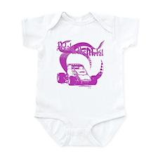 PTTM-Non-Wing Purple Infant Bodysuit
