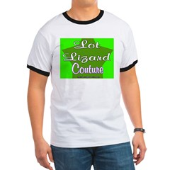 Lot Lizard Couture T
