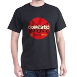 Domestic Violence w/Yellow UR Dark T-Shirt