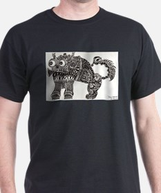 Male Creature T-Shirt