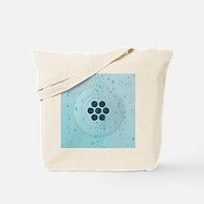 Cute Kitchen sinks Tote Bag