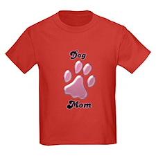 Dog Mom3 T