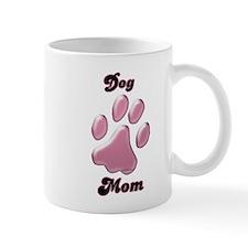 Dog Mom3 Mug