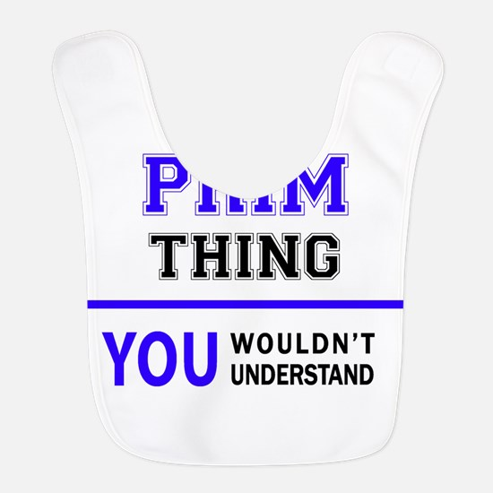 It's PRIM thing, you wouldn't understand Bib