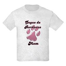 Dogue Mom3 T-Shirt