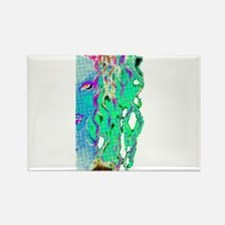 Cool Lilith Rectangle Magnet (10 pack)