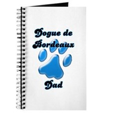 Dogue Dad3 Journal