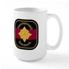Scots Guards Sgt<BR> 443 mL Mug 2