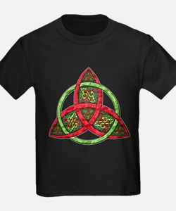 Celtic Holiday Knot T