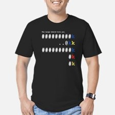Black Angband Kobold T-Shirt