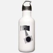 Funny Items Water Bottle
